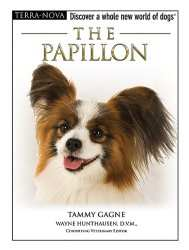 The Papillon By Tammy Gagne